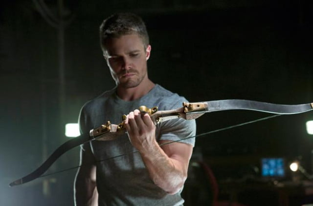 Arrow Photo