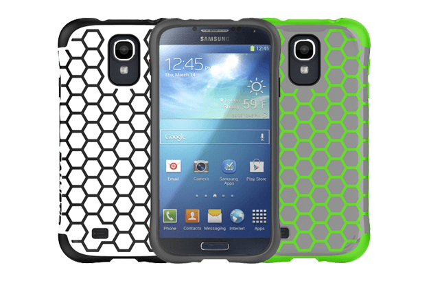 official photos aa579 cee1f Best Samsung Galaxy S4 Cases and Covers | Digital Trends