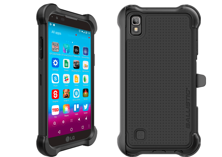 finest selection e7266 1dc1f The 7 Best LG X Power Cases | Digital Trends