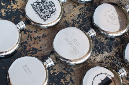 Basically awesome: Gifts from IZOLA