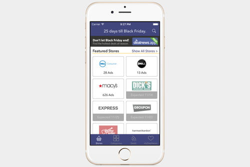 The Top 15 Black Friday Apps to Help You Find the Best Deals