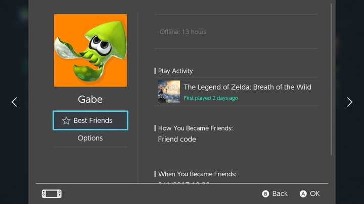 how to connect with friends nintendo switch best