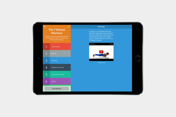 best-ipad-apps-7-minute-workout