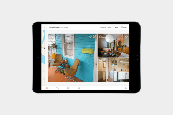 best-ipad-apps-airbnb