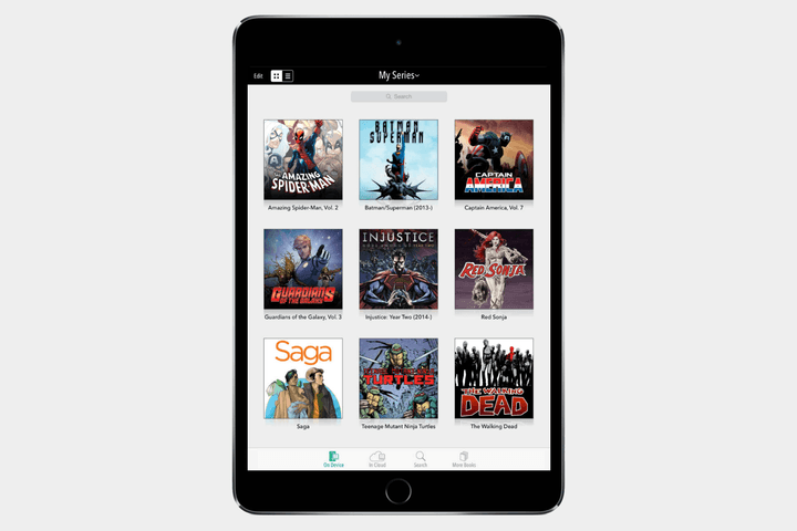 best-ipad-apps-comixology