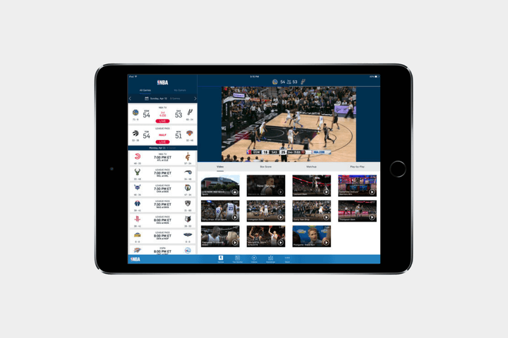 best-ipad-apps-nba-app