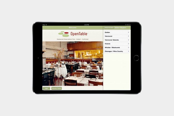 best-ipad-apps-opentable