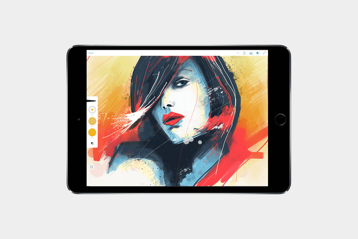 best-ipad-apps-photoshop-sketch