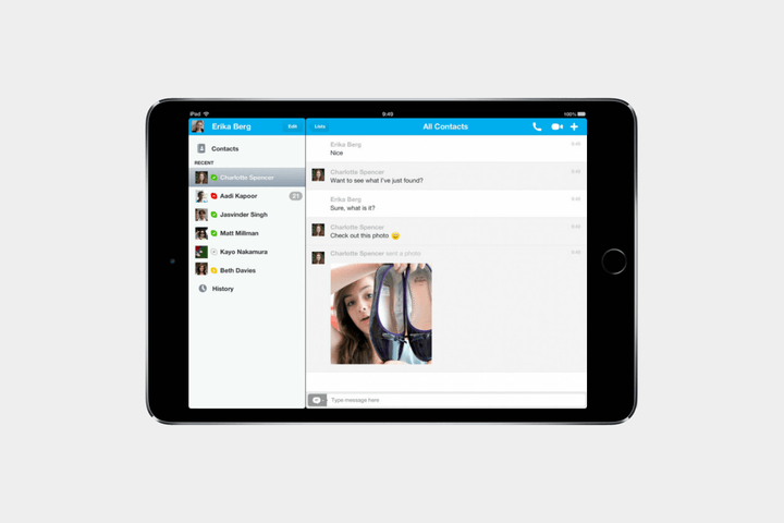 best-ipad-apps-skype