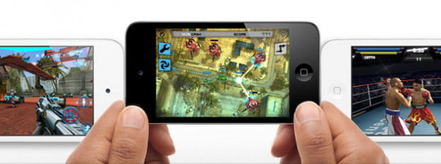 best-ipod-touch-games