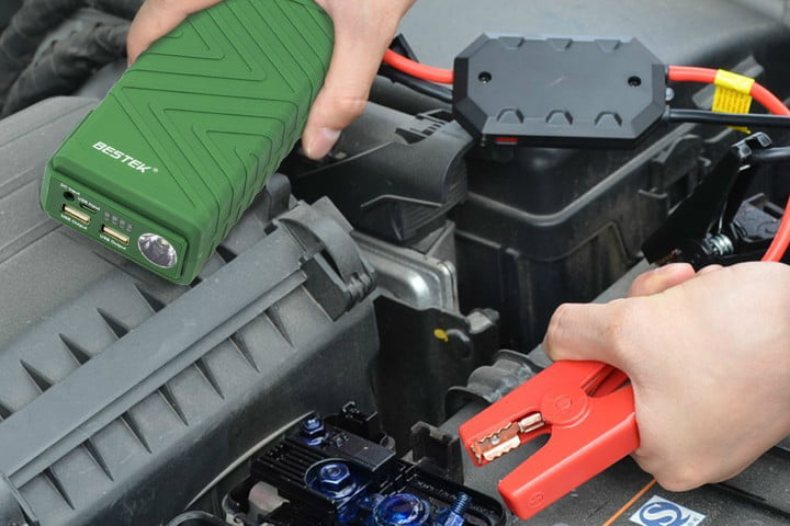 - bestek car jump starter 2 720x720 - Ridin' nerdy: 15 drool-worthy car gadgets for your summertime ro