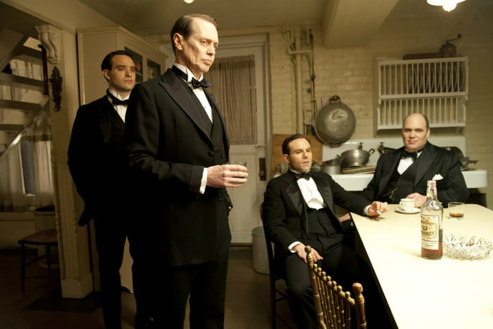 shows to stream Boardwalk Empire