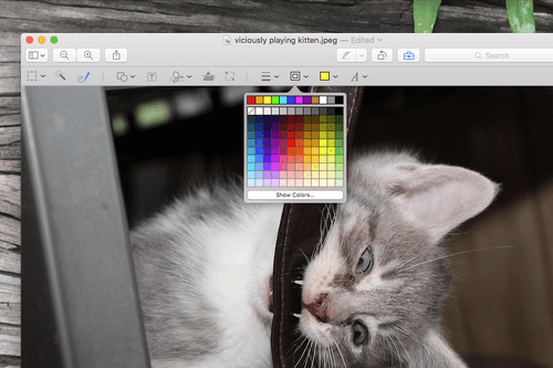 ms paint download for macbook pro