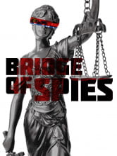 Bridge of Spies (Artist Inspiration: Sots Art movement) by Jordan Roland.