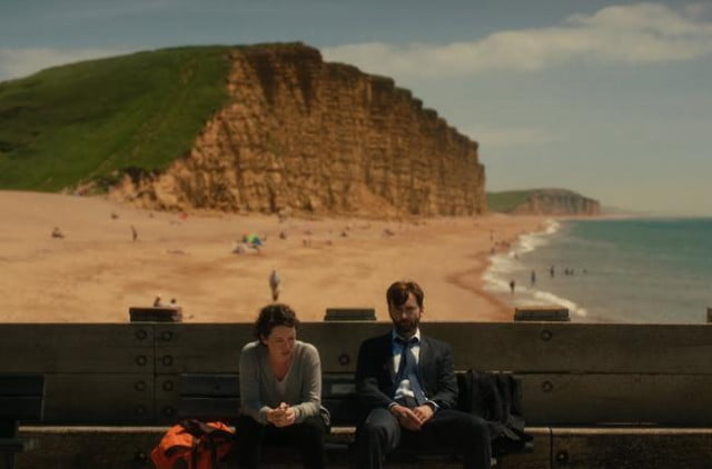 Broadchurch Photo
