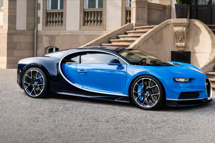 The Fastest Cars In The World Pictures Specs Performance - Fastest sports car