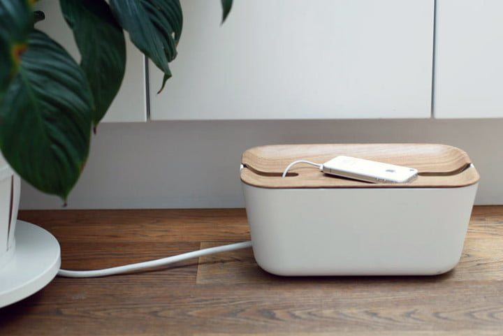 Designers Give Tips on Hiding the Tech in My Smart Apartment ...