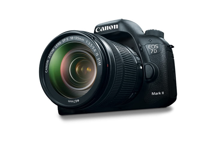 Canon EOS 7D Mark II Thumb