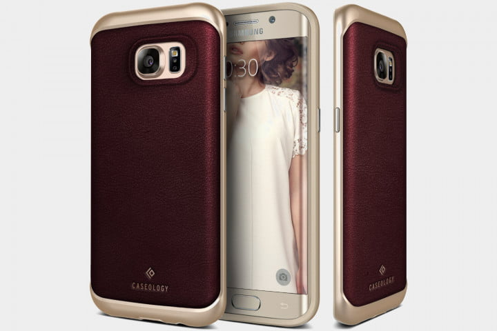 finest selection 907d4 4a3a3 The 23 Best Galaxy S7 Edge Cases | Digital Trends
