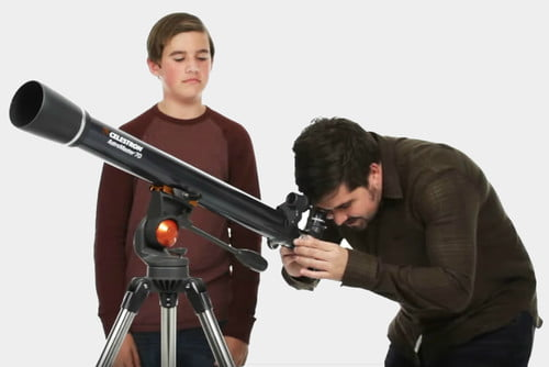 The 5 Best Telescopes for Any Budget | Digital Trends