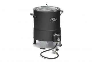 Char-Broil The Big Easy TRU-Infrared oil-less turkey fryer