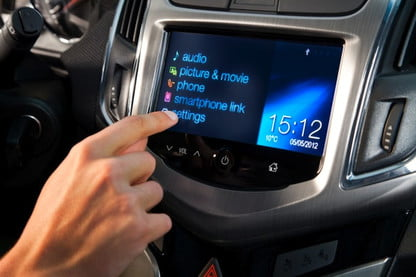 My Link Chevrolet >> Gm Announces Onboard At T 4g Lte In Select 2015 Models