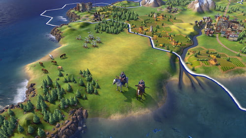 Civilization 6: Tips, Tricks, and Strategies for Building