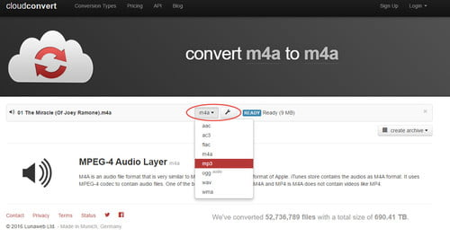 How to Convert M4A Files to MP3 | Digital Trends