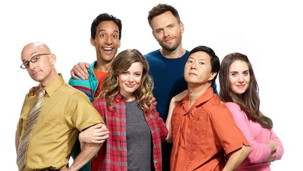 5 TV Shows to Stream: Community, Dummy, and More | Digital
