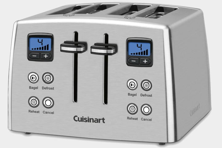 Cuisinart Countdown Toaster
