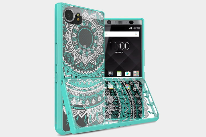 new styles 44e87 5f112 The Best BlackBerry KeyOne Cases to Protect Your Phone | Digital Trends
