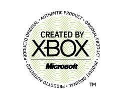 Created By XBox