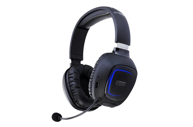 Creative Sound Blaster Tactic 3D Omega Headset