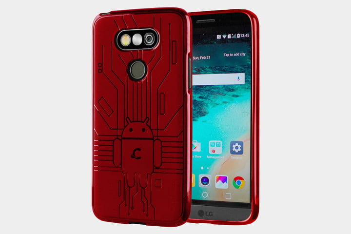 best sneakers 82cb9 e5a19 The 20 Best LG G5 Cases and Covers | Digital Trends