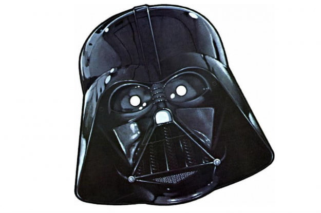 darth mask