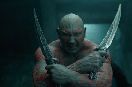 dave bautista drax guardians of the galaxy