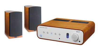 Two great Audiophile stereo systems under $10,000 | Digital