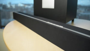 Definitive tech soundbar