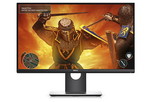 Dell's New 24-Inch Gaming Monitor Supports Nvidia G-Sync