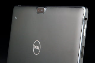 Dell Venue Pro 11 back lid angle