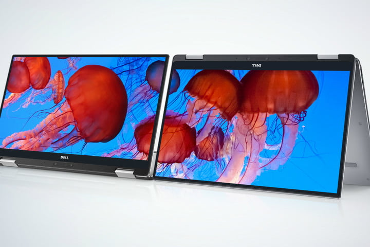 dell xps 13 2 in 1 ces 2017 image