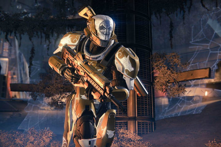 Destiny' Crucible Guide: Tips for Multiplayer Domination | Digital