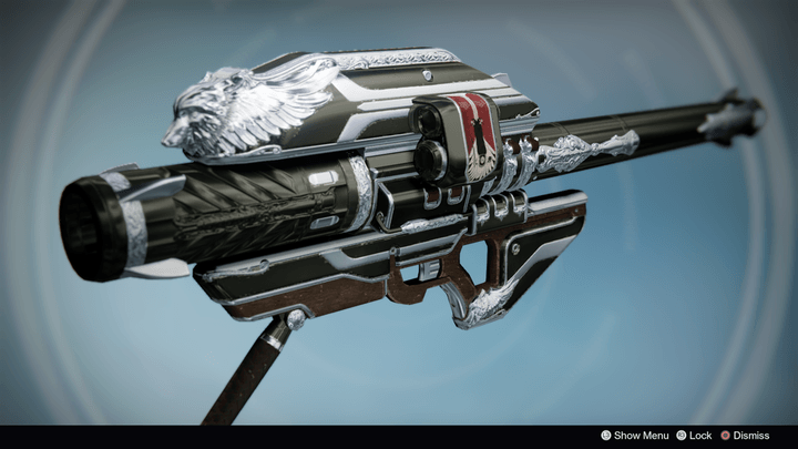 The 10 best guns in 'Destiny' and where to find them (including 'Rise of Iron')
