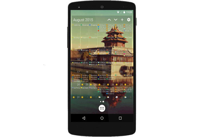 Best Calendar Apps For The Iphone And Android Devices Page 2