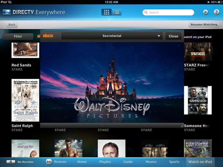 directv plays catchup expands mobile viewing android app directtv ipad