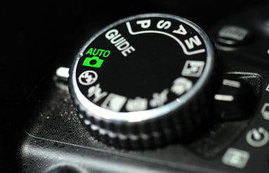 How to Take Better Pictures With Your Camera's Auto Mode