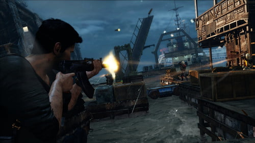 Uncharted 3 Drake S Deception Review Digital Trends