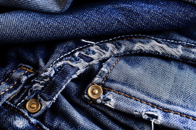 Earth-friendly tips on how to wash jeans (or not)