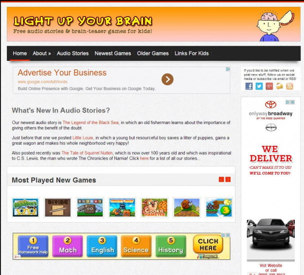 Best Educational Games for Kids   Page 4   Digital Trends