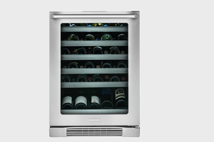 Electrolux 46-Bottle Wine Fridge